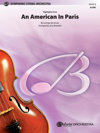 An American in Paris Thumbnail