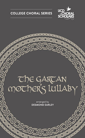 The Gartan Mother's Lullaby