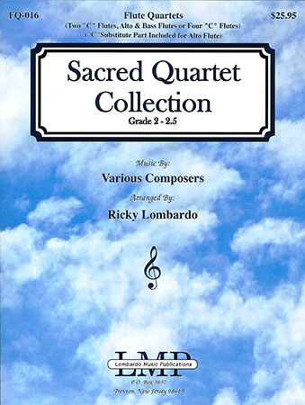 Sacred Quartet Collection