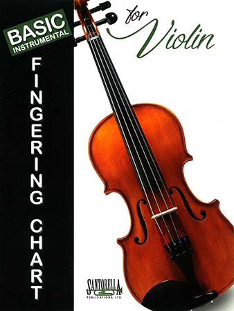 BASIC INSTRUMENTAL FINGERING CHART