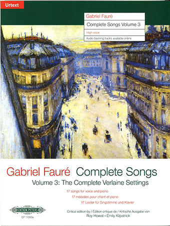 Complete Songs, Vol. 3