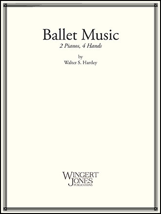 Ballet Music for Piano Duo