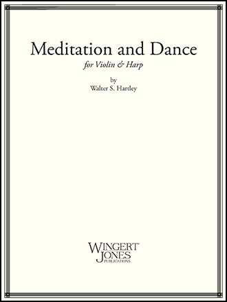 Meditation and Dance for Violin and Harp