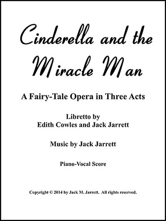 Cinderella and the Miracle Man