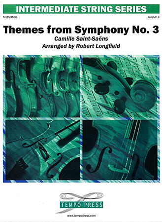 Themes from Symphony #3