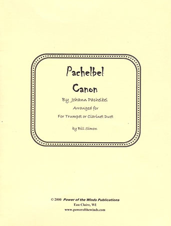 The Pachelbel Canon