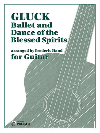 Ballet and Dance of the Blessed Spirits