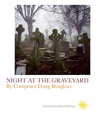 Night At The Graveyard