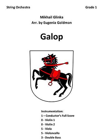 Galop Thumbnail