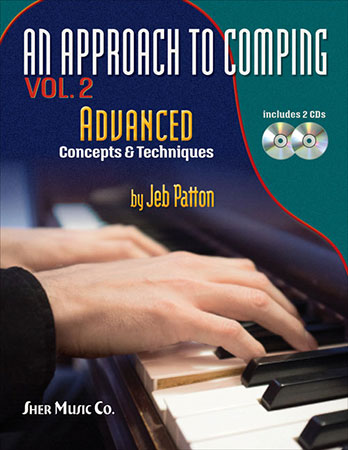An Approach to Comping, Vol. 2 Cover