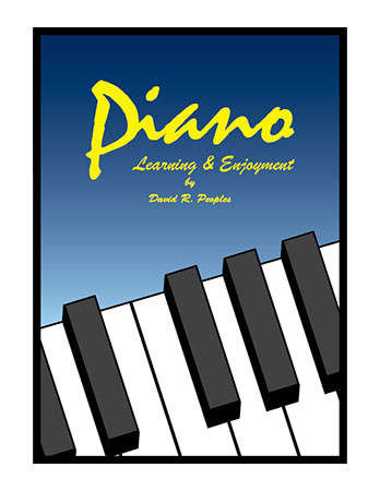 Piano Learning and Enjoyment