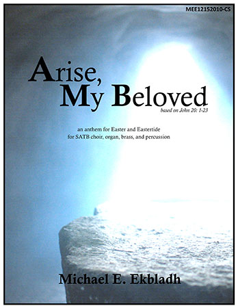 Arise, My Beloved