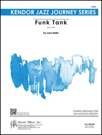 Funk Tank