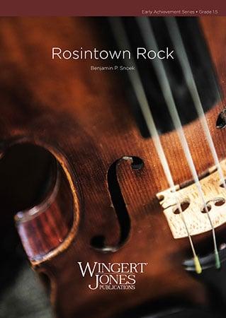 Rosintown Rock