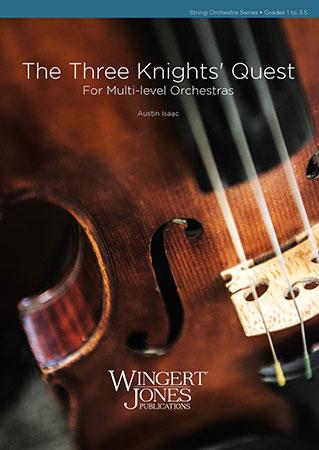 The Three Knights' Quest