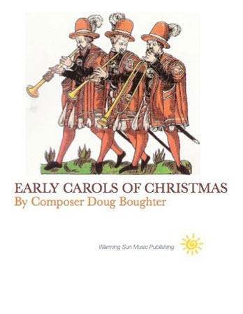 Early Carols Of Christmas