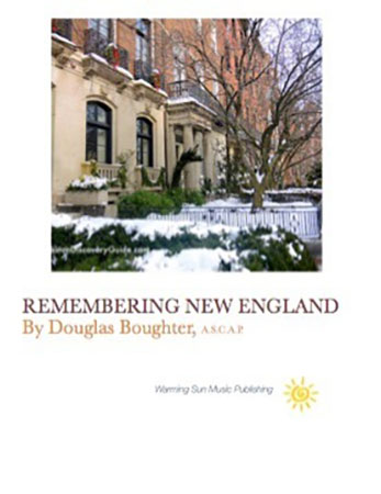 Remembering New England