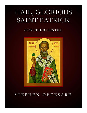 Hail, Glorious Saint Patrick