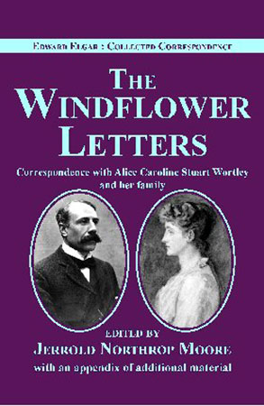 The Windflower Letters
