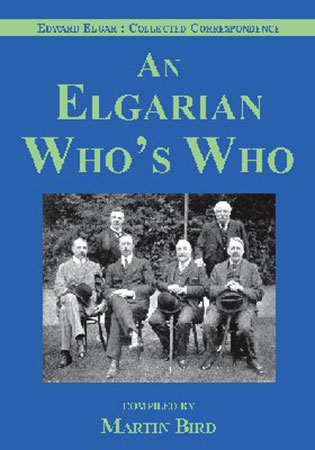 An Elgarian Who's Who
