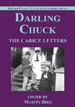 Darling Chuck - The Carice Letters