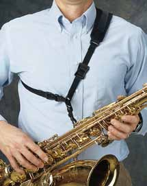 Saxophone Sling Strap