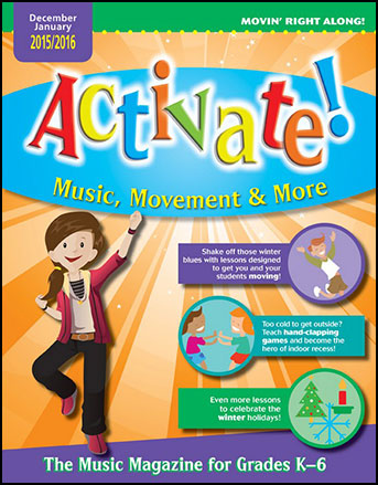 Activate! December 2015 January 2016
