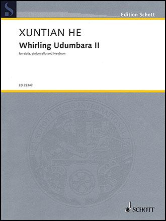 Whirling Udumbara II