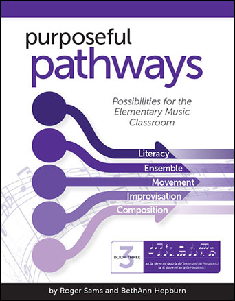 Purposeful Pathways, Book 3