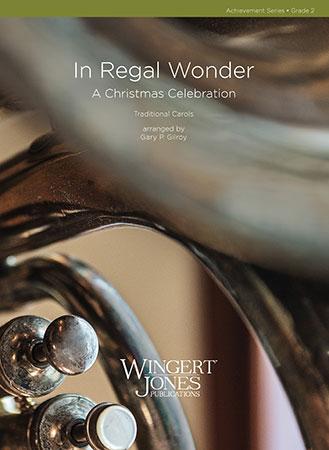 In Regal Wonder