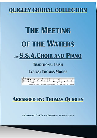 The Meeting of the Waters (SSA)