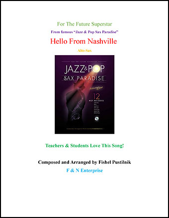 Hello From Nashville