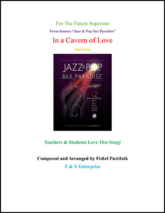 In a Cavern of Love