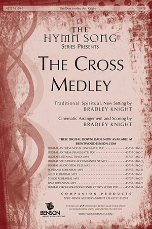 The Cross Medley