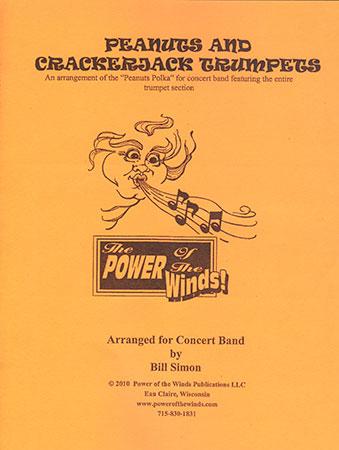 Peanuts and Crackerjack Trumpets (The Peanuts Polka)
