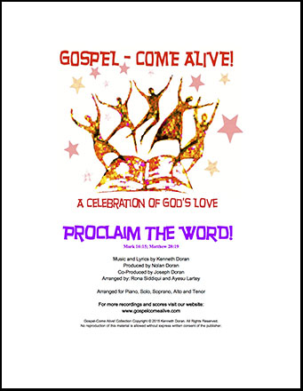 Proclaim the Word