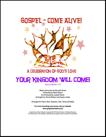 Your Kingdom Will Come!