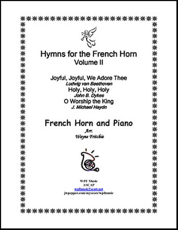 Hymns for the French Horn Volume II