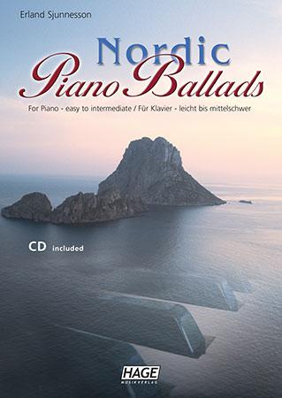 Nordic Piano Ballads #1