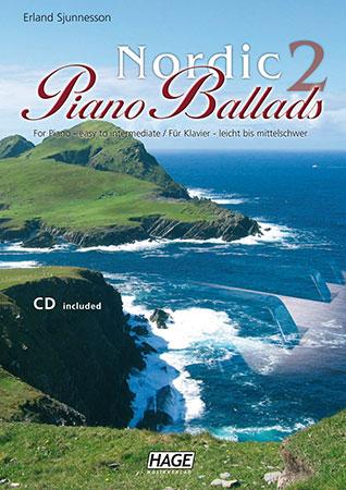 Nordic Piano Ballads #2
