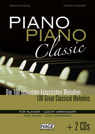 Piano Piano Classic Easy Arrangements