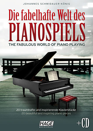 The Fabulous World of Piano Playing #1
