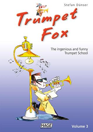 Trumpet Fox #3