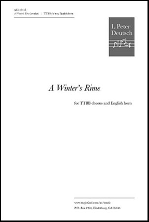 A Winter's Rime