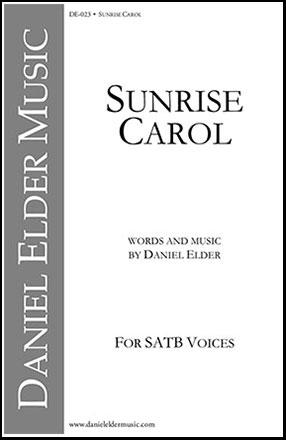 Sunrise Carol