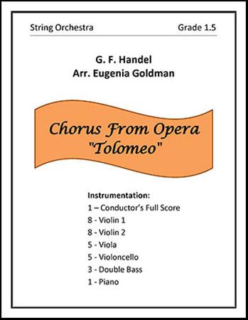 Chorus From Opera