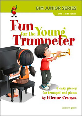 Fun for the Young Trumpeter