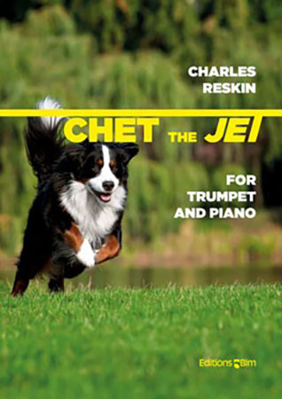 Chet the Jet