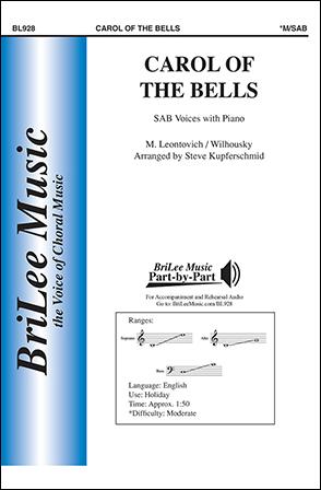 Carol of the Bells  Thumbnail