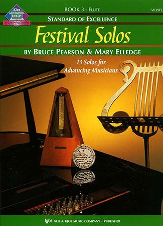 Festival Solos